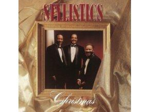 STYLISTICS - Christmas (CD)