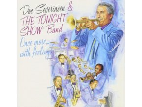 DOC SEVERINSEN - Once More With Feeling (CD)
