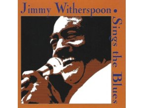 JIMMY WITHERSPOON - Sings Blues (CD)