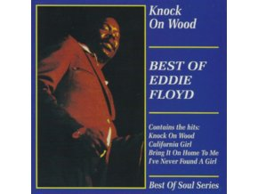 EDDIE FLOYD - Knock On Wood (CD)