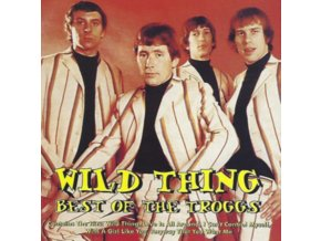 TROGGS - Wild Thing (CD)