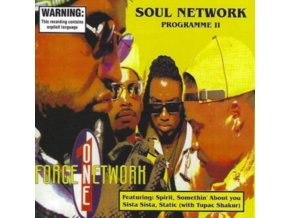 FORCE ONE NETWORK - Soul Network Programme II (CD)