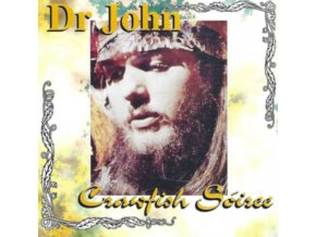 DR. JOHN - Crawfish Soiree (CD)