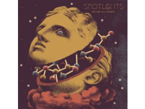 SPOTLIGHTS - We Are All Atomic (CD)