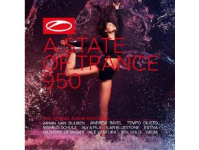 ARMIN VAN BUUREN & FRIENDS - A State Of Trance 950 (The Official Compilation) (CD)