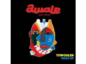 AWALE JANT BAND - Yewoulen - Wake Up (CD)