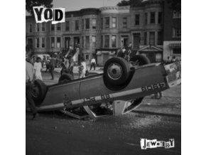 YOUR OLD DROOG - Jewelry (CD)