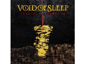 VOID OF SLEEP - Metaphora (CD)