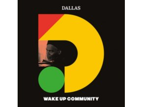 DALLAS - Wake Up Community (CD)