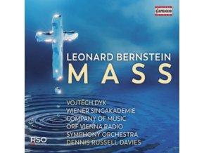 DYK / ORF VIENNA RSO - Leonard Bernstein: Mass (CD)