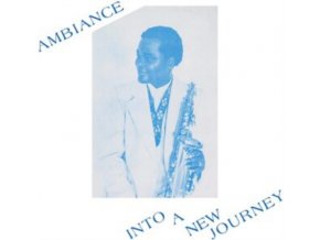 AMBIANCE - Into A New Journey (CD)