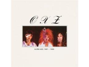 OXZ - Along Ago: 1981-1989 (CD)