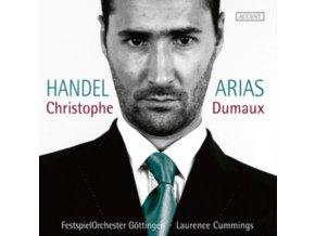 FESTSPIELORCHESTER GOTTINGEN / LAURENCE CUMMINGS - Handel Arias (CD)
