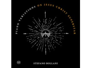 STEFANO BOLLANI - Piano Variations On Jesus Christ Superstar (CD)