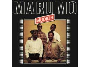 MARUMO - Modiehi (CD)