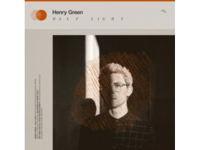 HENRY GREEN - Half Light (CD)