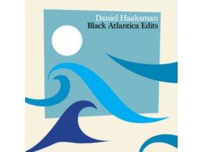 DANIEL HAAKSMAN - Black Atlantica Edits (CD)