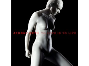 JEHNNY BETH - To Love Is To Live (CD)
