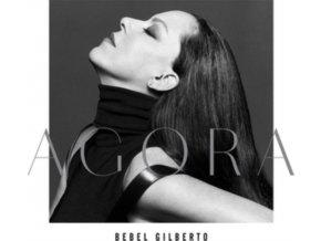 BEBEL GILBERTO - Agora (CD)
