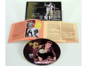 BILLY FURY - Wondrous Place (CD)