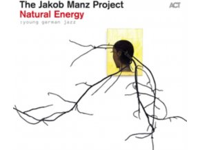 JAKOB MANZ PROJECT - Natural Energy (CD)
