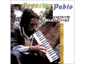 AUGUSTUS PABLO - Ancient Harmonies (CD)