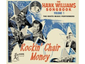 VARIOUS ARTISTS - Hank Williams Songbook. The - Rocking Chair Money (CD)