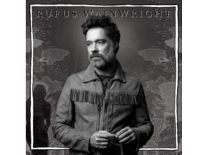 RUFUS WAINWRIGHT - Unfollow The Rules (CD)