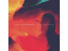 JODY WISTERNOFF - Nightwhisper (CD)
