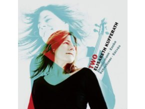 ELISABETH KUFFERATH - Two (CD)