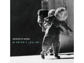 BANG ON A CAN / MONK - Meredith Monk: Memory Game (CD)