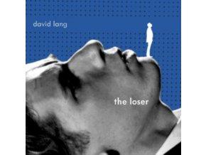 VARIOUS ARTISTS - David Lang: The Loser (CD)