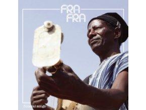 FRA FRA - Funeral Songs (CD)