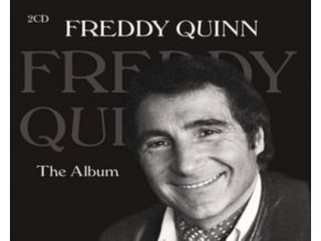 FREDDY QUINN - The Album (CD)