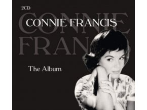 CONNIE FRANCIS - The Album (CD)