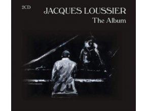 JACQUES LOUSSIER - The Album (CD)