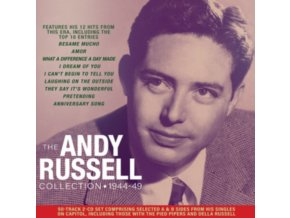 ANDY RUSSELL - The Andy Russell Collection 1944-1949 (CD)