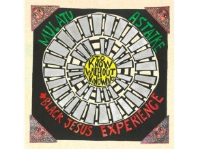 MULATU ASTATKE & BLACK JESUS EXPERIENCE - To Know Without Knowing (CD)