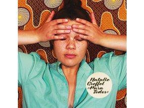 NATALIE GREFFEL - Para Todos (CD)