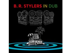 B.R. STYLERS - In Dub (CD)