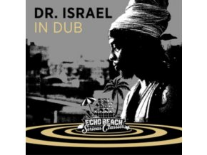 DR. ISRAEL - In Dub (CD)