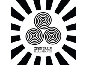 ZION TRAIN - Illuminate (CD)