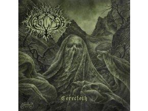 NAGLFAR - Cerecloth (CD)