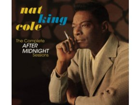 NAT KING COLE - The Complete After Midnight Sessions (+4 Bonus Tracks) (CD)