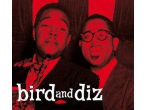 CHARLIE PARKER & DIZZY GILLESPIE - Bird And Diz (+11 Bonus Tracks) (Centennial Celebration Collection) (CD)