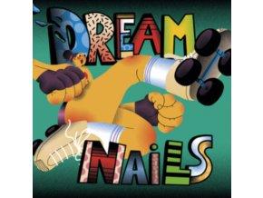 DREAM NAILS - Dream Nails (CD)