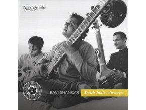 RAVI SHANKAR - Nine Decades Vol. 6: Dutch-India Airwaves (CD)