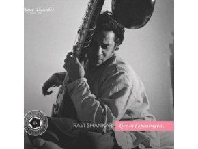 RAVI SHANKAR - Nine Decades Vol. 7: Live In Copenhagen (CD)