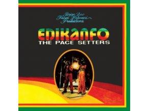 EDIKANFO - The Pace Setters (CD)