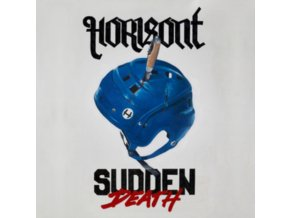 HORISONT - Sudden Death (Limited Edition) (CD)